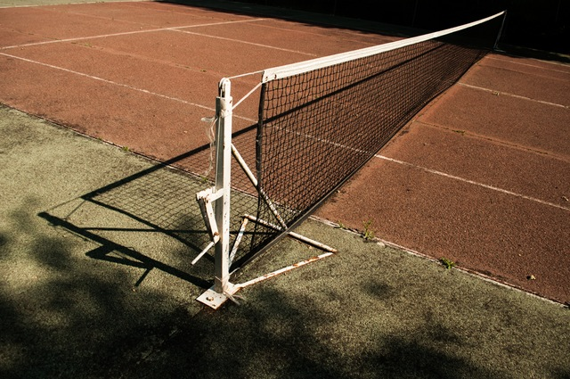 sport-tennis-old-net